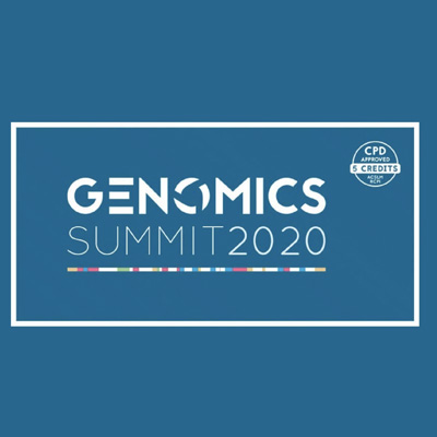 Genomics Summit co-hosted in Dublin by GMI and UCD